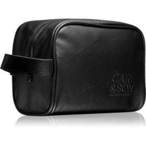 Carl & Son Toilet Bag geantă pentru cosmetice pentru barbati imagine