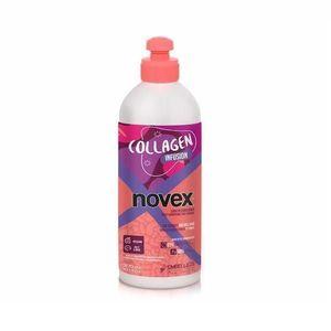 Balsam fara clatire cu colagen, Novex, 300 ml imagine