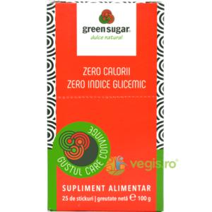Green Sugar 25buc (Stick-Uri) imagine