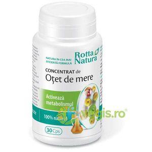 Otet de Mere Concentrat Metabolism Activ 90cps imagine