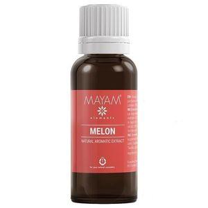 Extract aromatic de Pepene Galben, 25ml, Mayam imagine