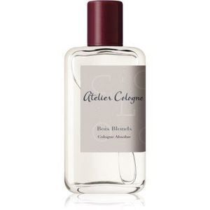 Atelier Cologne Bois Blonds parfum unisex imagine