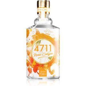 4711 Remix Orange eau de cologne unisex imagine