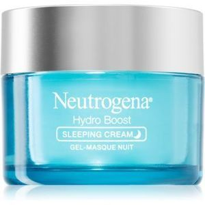 Neutrogena Hydro Boost® Face crema hidratanta de noapte pentru piele deshidratata imagine
