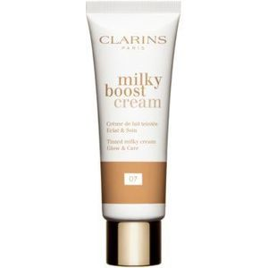 Clarins Milky Boost Cream crema BB cu efect de iluminare imagine
