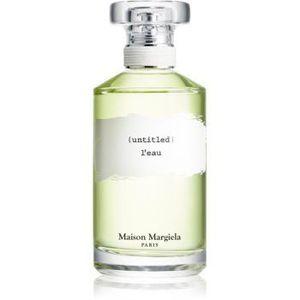 Maison Margiela (untitled) L'Eau Eau de Toilette unisex imagine