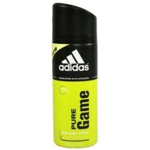 Adidas Pure Game deodorant spray imagine