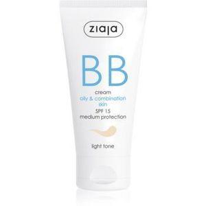 Ziaja BB Cream BB Cream pentru imperfectiunile pielii imagine