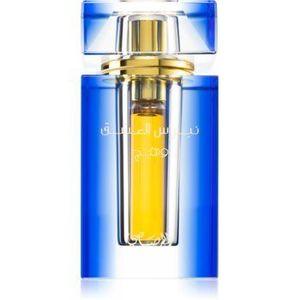 Rasasi Nebras Al Ishq Wahaj ulei parfumat unisex imagine