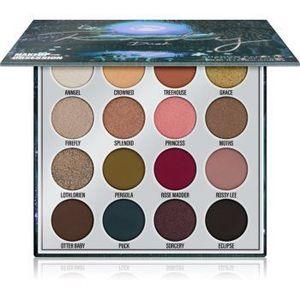 Makeup Obsession X Rady paletă cu farduri de ochi imagine