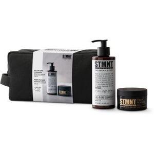STMNT Staygold set cadou (pentru toate tipurile de păr) pentru bărbați imagine
