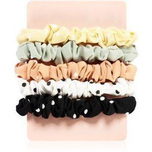 BrushArt Hair Band Elastice pentru par 5 bucati imagine