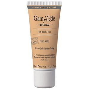 Crema pentru ten inchis BB Cream, 40ml, Gamarde imagine