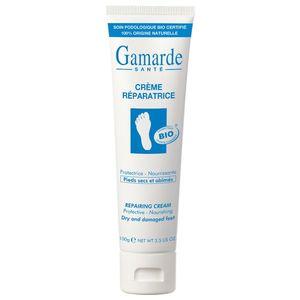 Crema Bio reparatoare pentru picioare, 100ml, Gamarde imagine