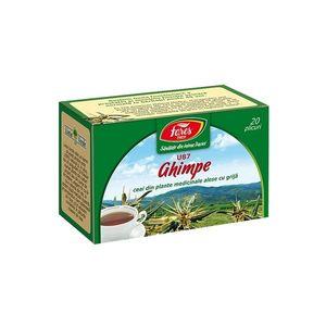 Ceai de ghimpe U87, 20 plicuri, Fares imagine