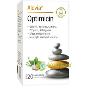 Optimicin 20cpr imagine