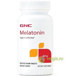Melatonina 3mg 120tb vegetale imagine