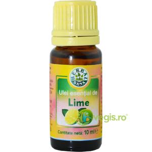 Ulei Esential de Lime 10ml imagine