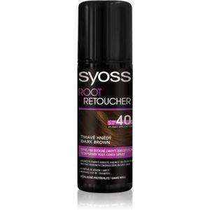 Syoss Root Retoucher culoare de uniformizare pentru rădăcini Spray imagine