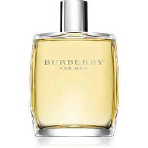 Burberry Burberry for Men Eau de Toilette pentru bărbați imagine