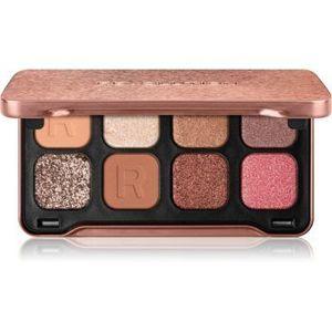 Makeup Revolution Forever Flawless paletă cu farduri de ochi II. imagine