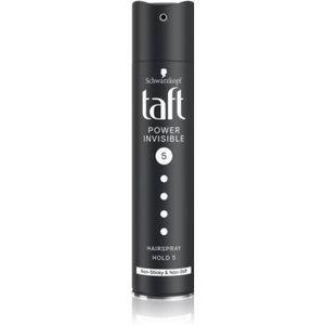 Schwarzkopf Taft Power Invisible fixativ pentru păr cu fixare foarte puternică imagine