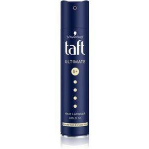 Schwarzkopf Taft Ultimate fixativ pentru păr cu fixare foarte puternică imagine