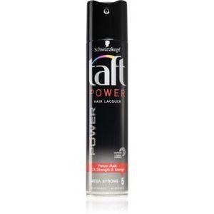 Schwarzkopf Taft Power fixativ pentru păr cu fixare foarte puternică I. imagine