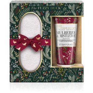 Baylis & Harding The Fuzzy Duck Winter Wonderland set cadou (pentru picioare) imagine